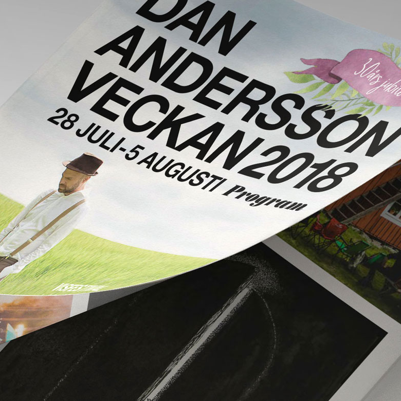 Bo mitt i Dan Anderssonveckan